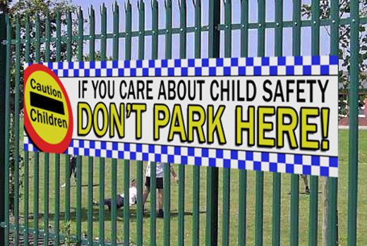 child-safety-parking-banner